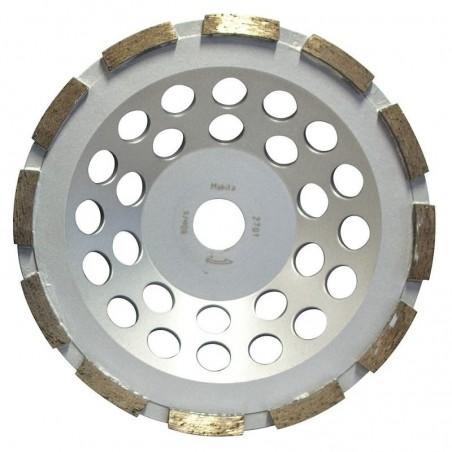 DISCO DIAMANTADO  P/CONCRETO 5 PULG REMOVER B-48561