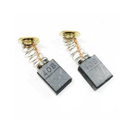 ESCOBILLAS MAKITA CB-408 P/M3700/3709/TD0101/KP0800/TW0350